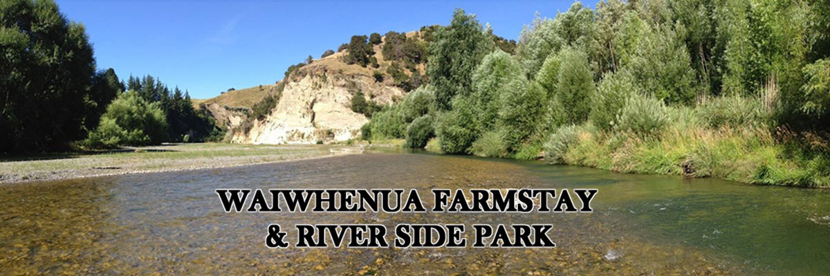 Waiwhenua Farmstay