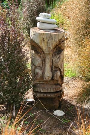 Garden Artifact