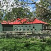 Historic Woolshed