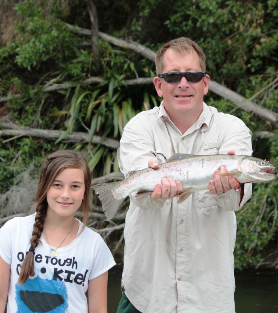 James trout2